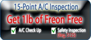 One Pound of Free Freon